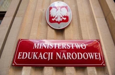Informacje z Ministerstwa - zawieszenie zajęć