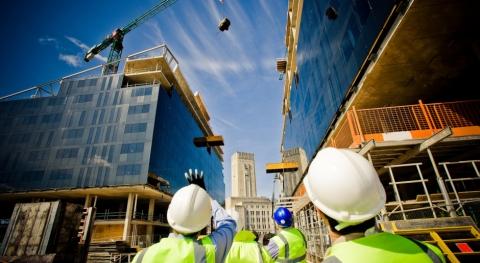 Ceny materiałów budowlanych szybują